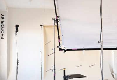 Техника и технология студийной съемки