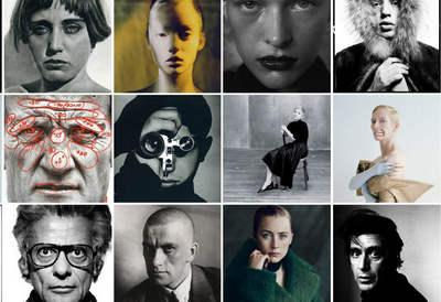 Портрет - от классического к современному