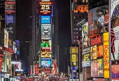 Рынок рекламной фотографии