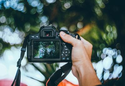 Курсы по основам фотографии