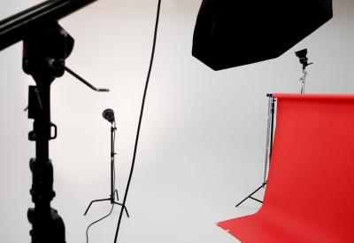 Основы студийной съёмки