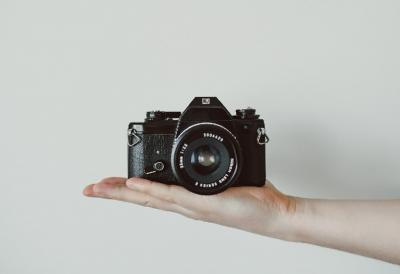 Основы фотографии. Базовый курс