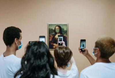 Основы фотографии. Пробный урок