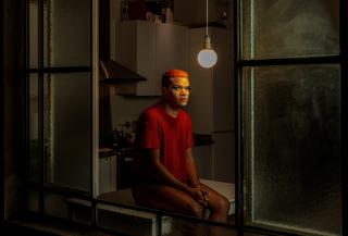 CARLOMAN MACIDIANO CÉSPEDES RIOJAS, Felix Schoeller Photo Award