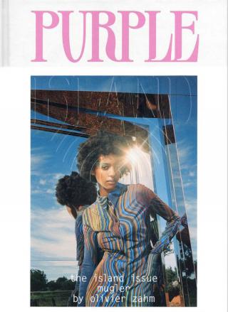 Purple Magazine #35 The Island Issue Spring/Summer 2021