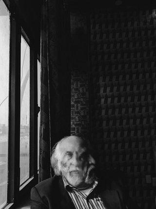 Саиф Хуссейн, 3 место в номинации «Фотограф года»