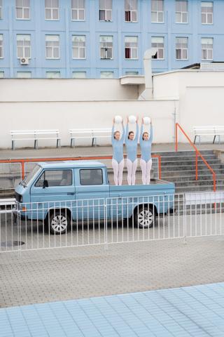 © Miloš Nejezchleb, Fine Art Photography Awards