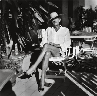 Helmut Newton © Alice Springs