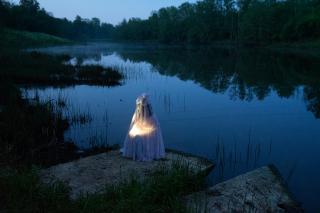 Работа студента PHOTOPLAY Марии Рыбаковой