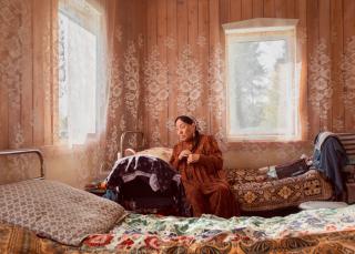 Sakhawood © Алексей Васильев
