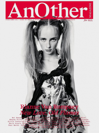 Another Magazine Spring/Summer 2021
