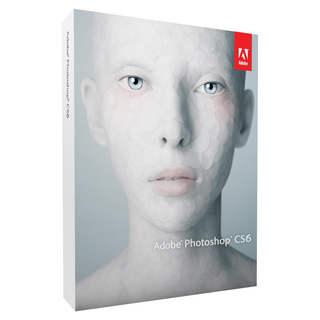 Олег Доу - автор обложки к Adobe Photoshop CS6
