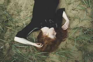 © Алина Никитина