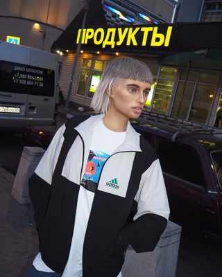 Ася Страйк