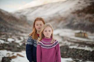 © TINA SIGNESDOTTIR HULT Torvastad, Норвегия