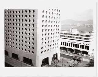 Buildings, 1982
