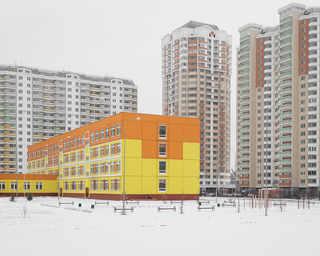 "Из проекта ""Instant tommorow"" © Дмитрий Лукьянов"