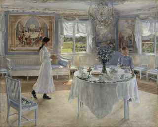 A Day of Celebration (Fanny Brate)