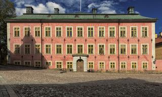 Stenbock Palace in Stockholm, Sweden