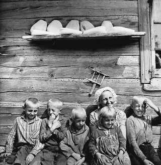 © Antanas Sutkus