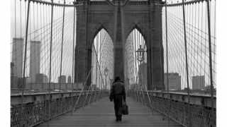 © Gregoire Alessandrini, 1996 Brooklyn Bridge