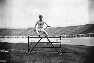 Charles Bacon, США, Олимпийские Игры в Лондоне 1908 года