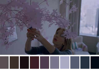 Lost In Translation (2003) Dir. Sofia Coppola