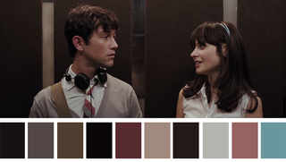 500 Days Of Summer (2009) Dir. Marc Webb