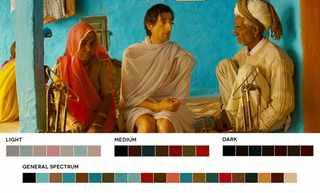The Darjeeling Limited, 2007