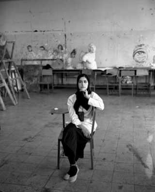 © Rena Effendi