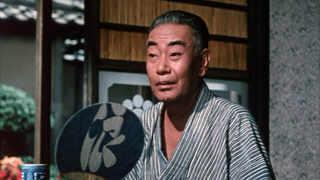 "Ясудзиро Одзу ""Осень в семействе Кохаягава"" (1961)"