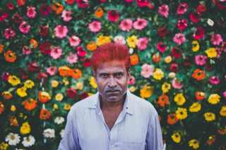 Photograph: Mohammad Hamza