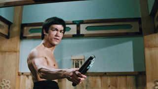 "Ло Вэй ""Кулак ярости"" (1972)"