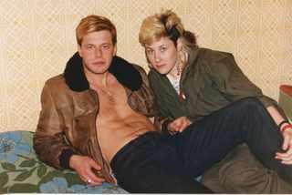 Борис и Джоанна