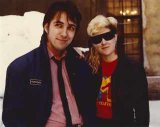 Курехин & Стингрей 1985