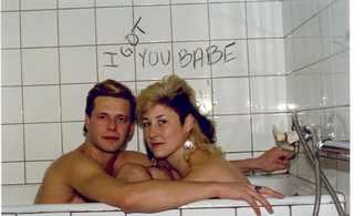 Борис Гребенщиков & Стингрей, видео I Got You Babe