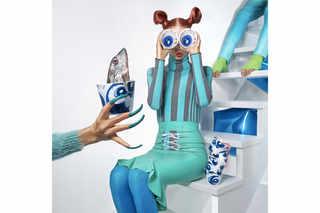 IKEA & Katie Eary