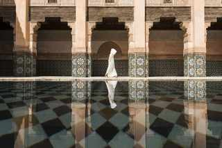 FIRST PLACE WINNER, CITIES | Ben Youssef | Photo and caption by Takashi Nakagawa