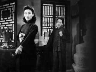 """Фэй Му """"Весна в маленьком городе"""" (1948)"""