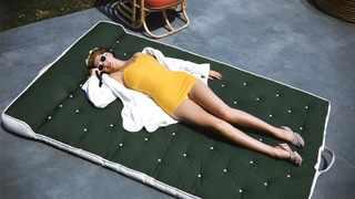 Актриса Рита Хейворт. Фотограф Earl Theisen, 1940