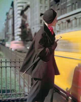 Norman Parkinson для Vogue, 1940