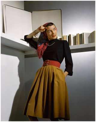 Horst P. Horst для Vogue, 1941
