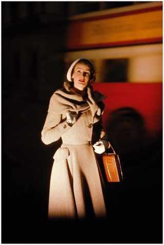 Norman Parkinson для Vogue, 1949