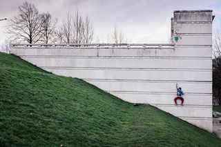 3 место. Sylvain Biard (Франция), серия Les Dominants