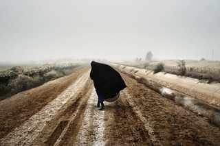 © Юрий Козырев, Ирак 2002–2016