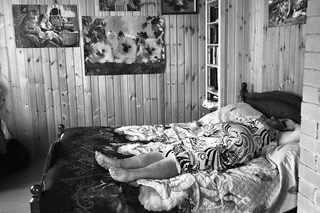 © Elena Nikitina