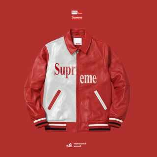Supreme х Красное и Белое