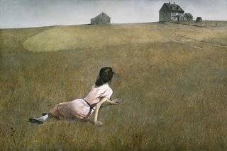 © Andrew Newell Wyeth