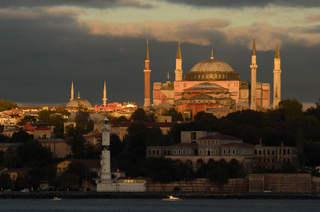 Фототур в Стамбуле © Дмитрий Приходько