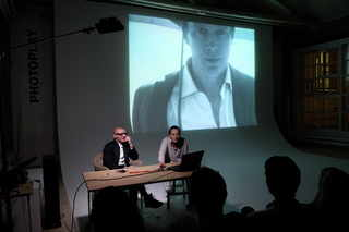 Artist Talk с Владимиром Васильчиковым
